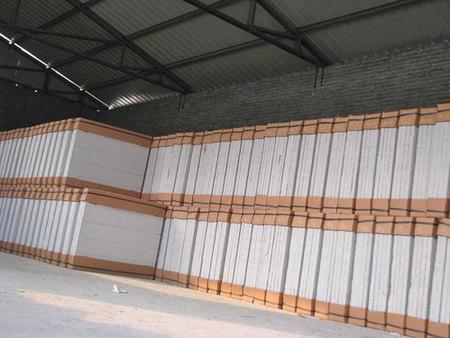 沈阳珍珠岩保温板-信誉好的珍珠岩板厂家当属沈阳腾隆兴保温材料