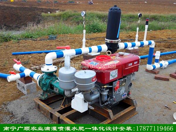 柳州灌溉水泵批發-南寧新款南寧灌溉設備出售