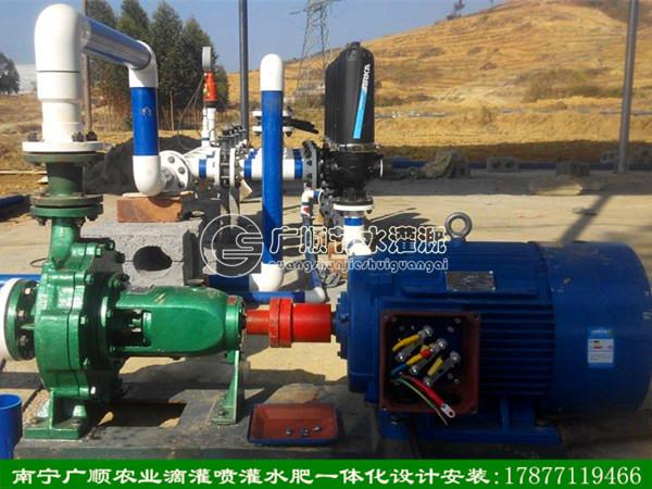 广西南宁农业灌溉泵专卖店 南宁哪里有供应实用的灌溉泵