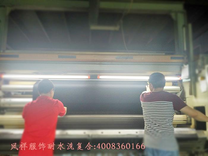 口碑好的复合面料加工服务商_金凤桥复合科技公司 面料复合