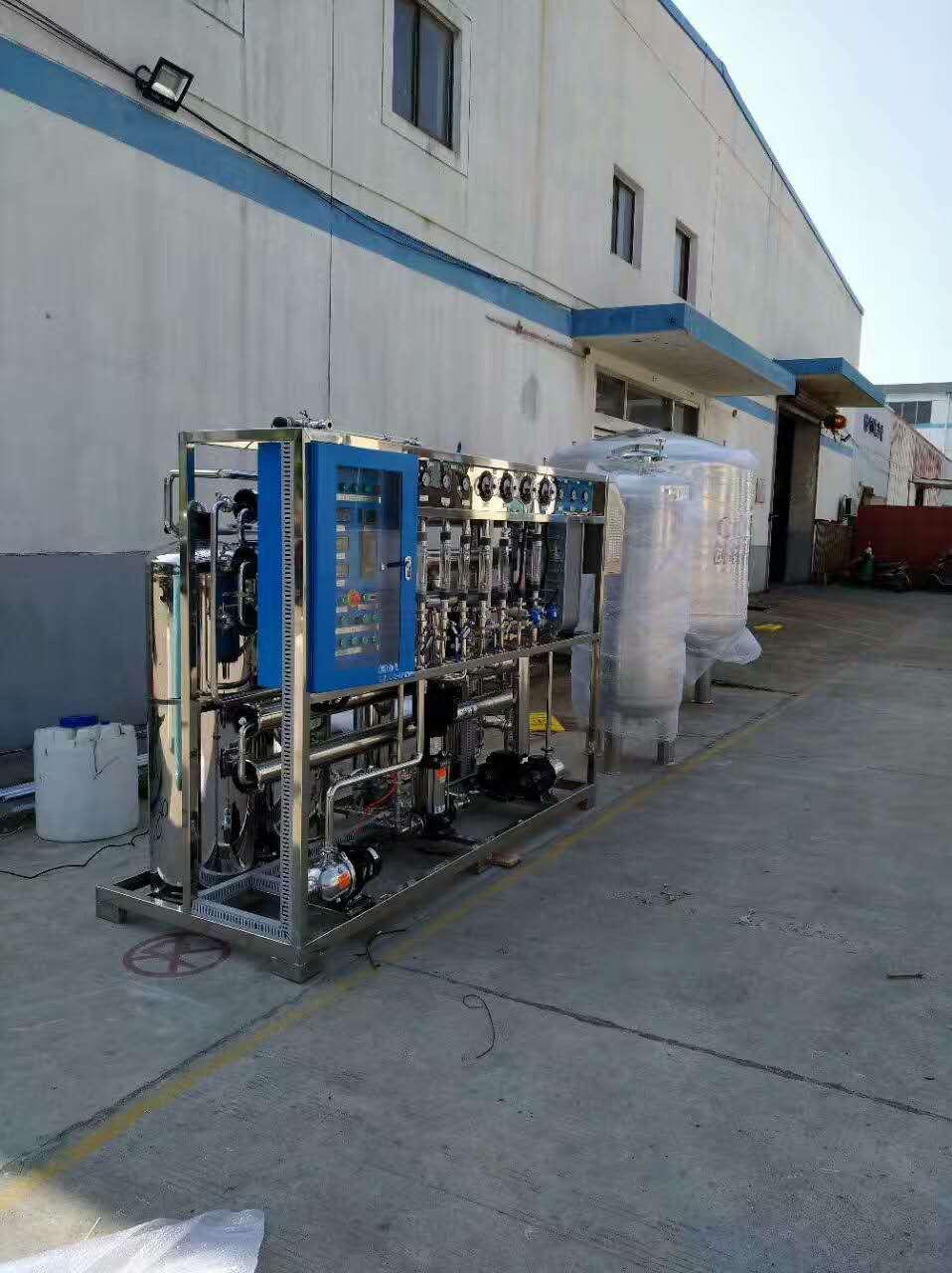 热销的去离子水设备 哪里能买到好用的去离子水设备