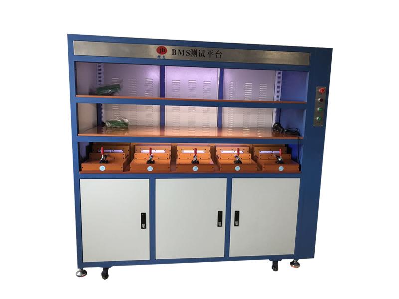 惠州检测设备_BMS测试系统_BMS电池管理测试系统平台