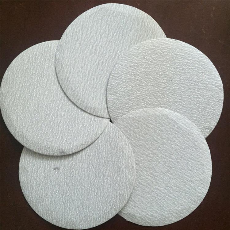 声誉好的TJ116圆盘砂纸 供应商,当选三砂磨具|哪里有卖背胶砂纸