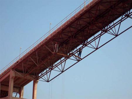 山东钢板库厂家-供应升华设备价位合理的钢板库