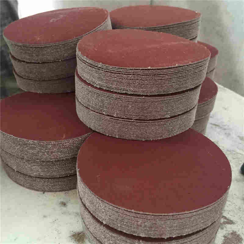 碳化硅磨料 上等SAIL植绒砂纸片三砂磨具供应