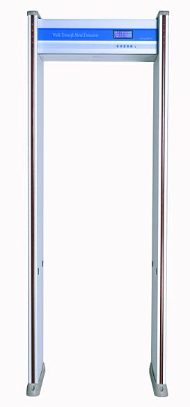 深圳专业的VO-8000安检门到哪买|高灵敏度安检门供应厂家
