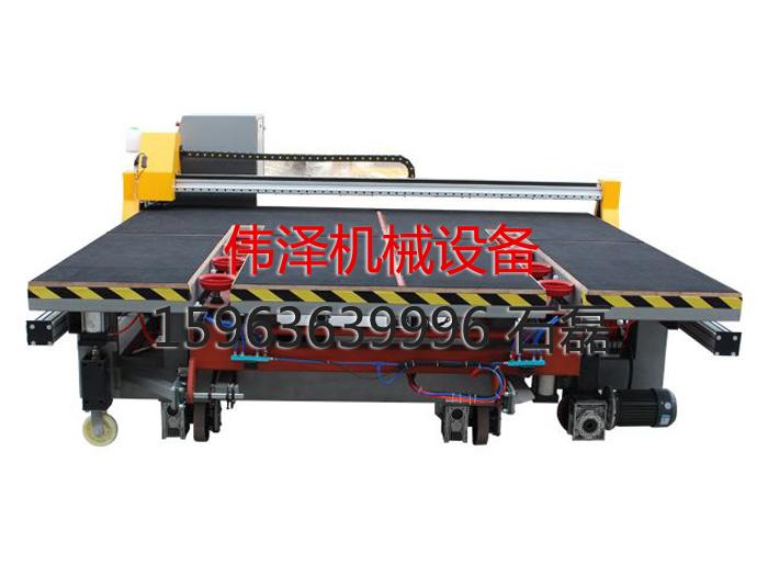 山东全自动玻璃切割机厂家哪家好—伟泽机械|行业资讯-临朐伟泽机械设备有限公司