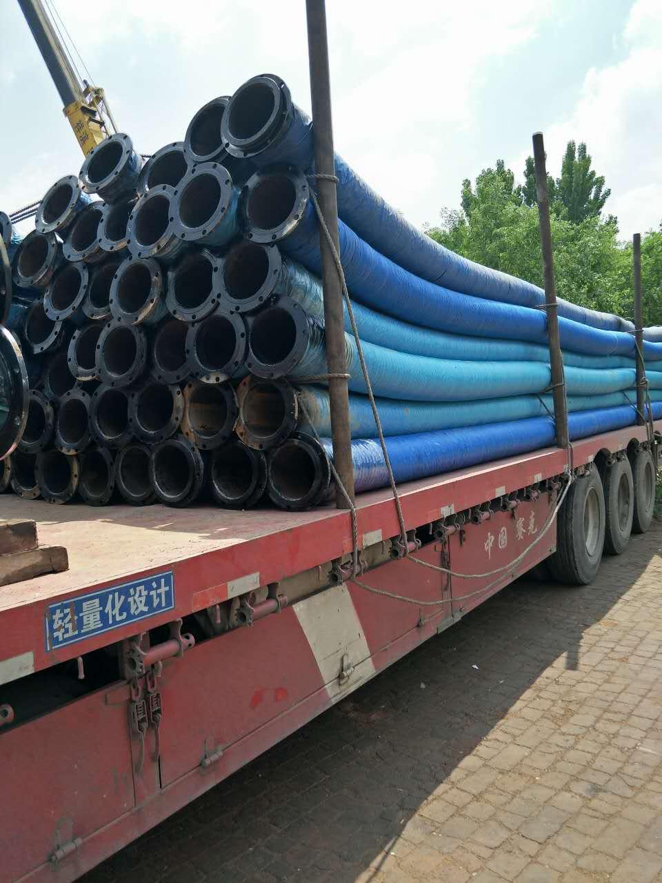 广西瓦斯抽放胶管——河北地区专业的瓦斯抽放胶管