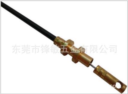 控制线专业供应商|广东油门控制线