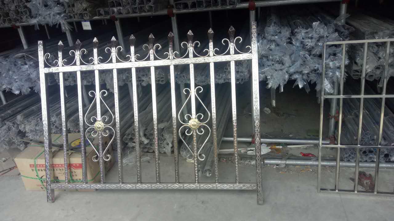 不锈钢栏杆订做找哪家|湖南护栏