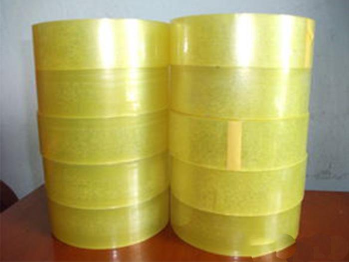 银川透明胶带批发厂家 买价位合理的透明胶带,就到银川吉时发