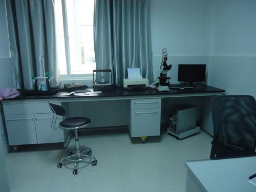 医院实验室有机废水处理设备西安-陕西销量好的仪器台供应商