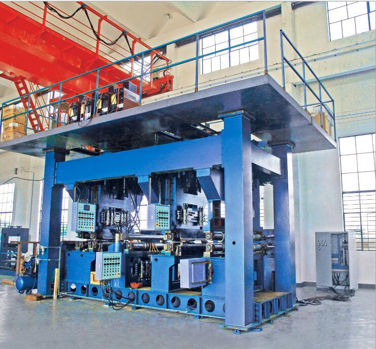 北京锅炉冷水壁自动化焊接设备价格_选购高质量的锅炉冷水壁自动化焊接设备就选无锡法莫森自动化设备