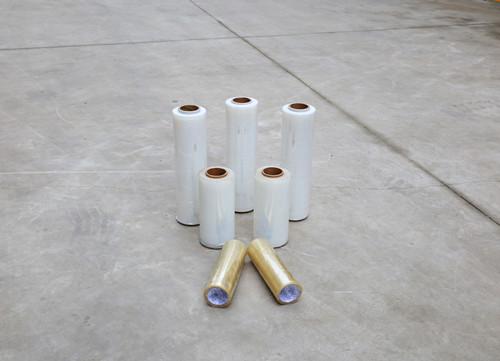 四川缠绕膜-有品质的缠绕膜品牌介绍