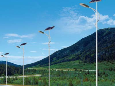 甘肃太阳能路灯厂家|兰州提供有品质的太阳能路灯