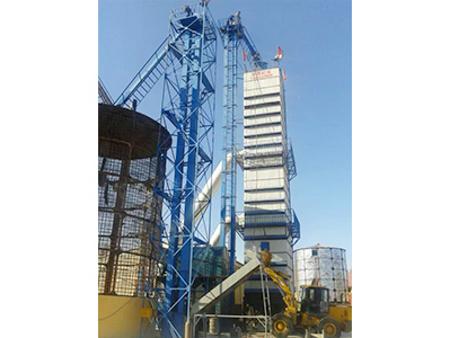 环保型烘干塔_开原宏兴机械供应高质量的烘干塔