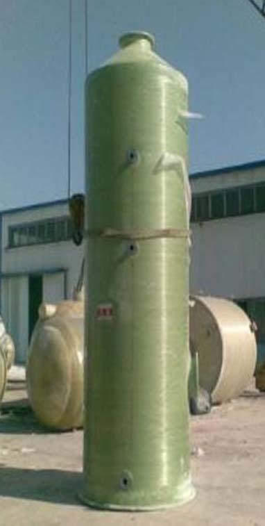 山西废气吸收塔 新意复合材料尾气吸收塔厂家