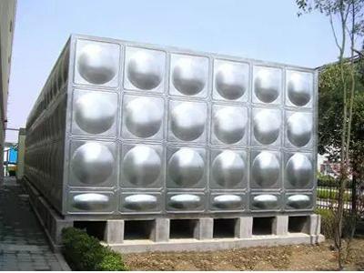 兰州不锈钢水箱_兰州实惠的水箱要到哪买
