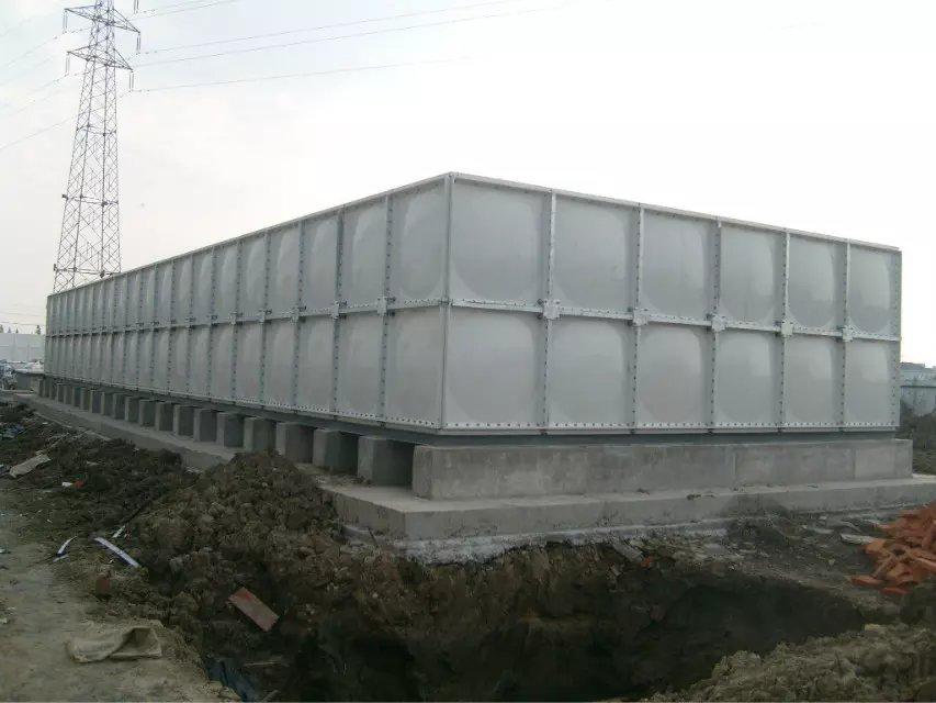 甘肃地埋式水箱_兰州划算的水箱批发