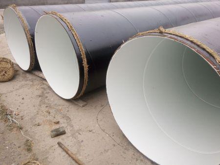 大量供应批发青海3pe防腐管,兰州螺旋管