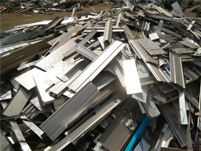 胶州金属设备回收厂_城阳金属设备回收找谁-四方金属设备回收