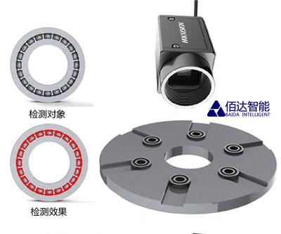 大量供应高质量的轴承缺陷检测系统 安徽轴承检测