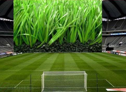 怎么挑选精良的人造草皮-运动场人造草坪