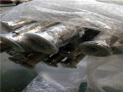 景美科技股份提供有品质的药厂用四氟管-衬四氟复合管道制药厂有机溶剂输送用