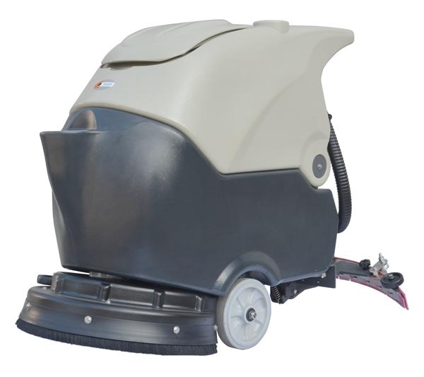 南阳手推式洗地机,口碑好的美高手推全自动洗地机价格怎么样