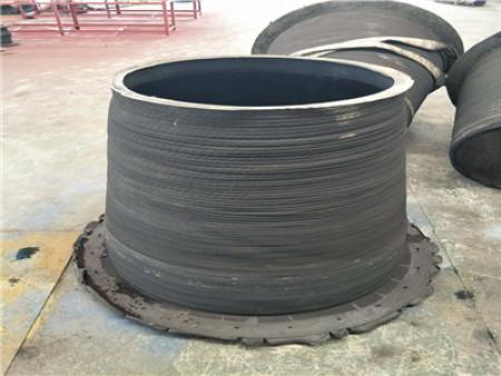 变径橡胶管厂家-价格合理的变径橡胶管就在景美科技股份