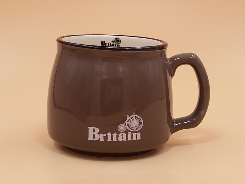 合格的創意圓形卡通ZAKKA咖啡陶瓷杯廠家傾情推薦-哪里有賣陶瓷杯