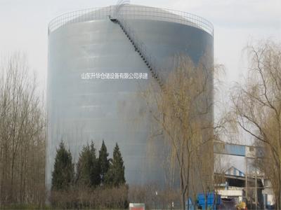 聊城供应优良的钢板库-淄博钢板库厂家