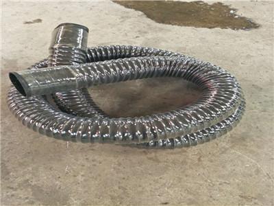 橡胶伸缩软管规格齐全-为您提供伸缩胶管资讯