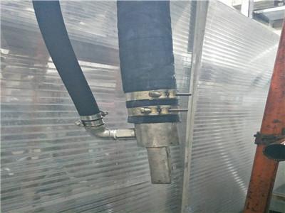 怎么挑选实用的水冷电缆胶管-山东水冷电缆胶管