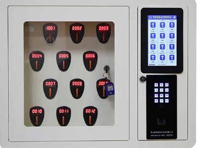 中国智能钥匙管理柜-到哪购买品牌好的智能钥匙管理柜