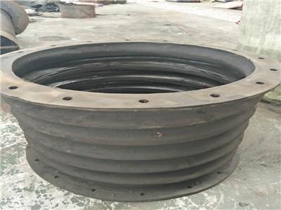 衡水可信赖的橡胶管提供商 甘肃橡胶波纹管