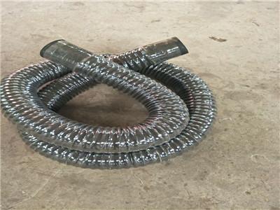 耐磨耐用钢丝波纹胶管——有品质的橡胶管品牌介绍