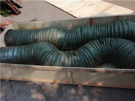 四川橡胶波纹管-景美科技股份供应物美价廉橡胶管