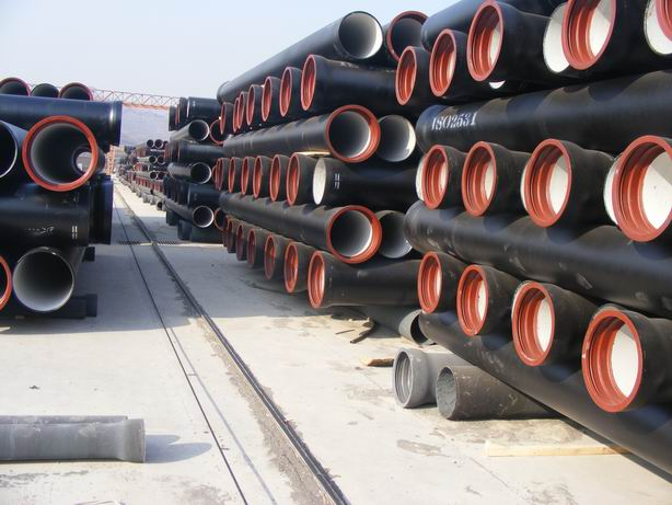 辉县球墨铸铁排水管批发-郑州可信赖的球墨铸铁排水管提供商