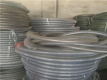 上海钢丝PVC管|景美科技股份供应精良的钢丝PVC胶管