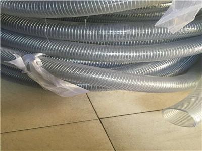 PVC胶管钢丝高耐用|哪里能买到高性价钢丝PVC胶管