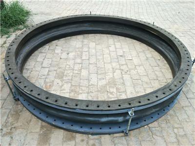 大口径橡胶接头景美品质值得信赖,知名的大口径橡胶接头供应商推荐