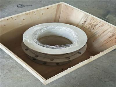 衡水优良的食品级软连接 食品级橡胶膨胀节高耐用