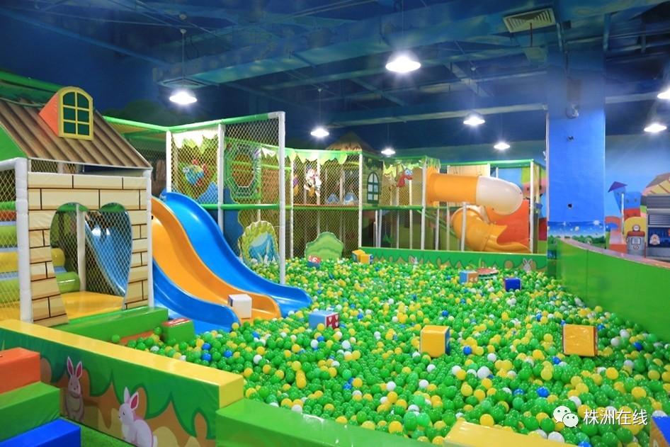 儿童乐园设备儿童乐园加盟咨询