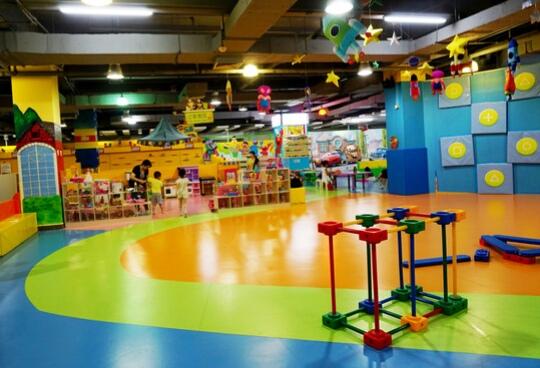 出售室内儿童乐园-广州淘气堡哪家的好