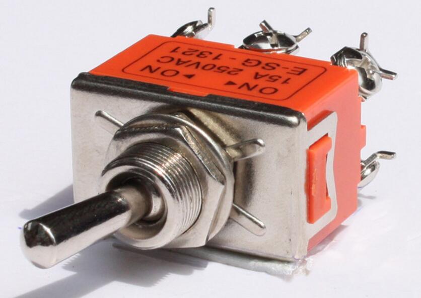 定制汽車開關-長豐測溫器件價位合理的撥動開關_你的理想選擇