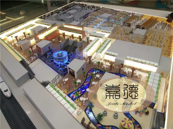 南寧沙盤模型公司-廣西專業的建筑模型公司