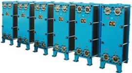 南通板式换热器|买板式换热器认准锡惠化工节能设备