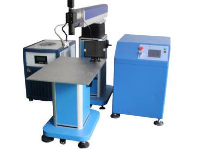 想买质量良好的焊接机,就来丰铭数控——临沂激光焊接机供应商