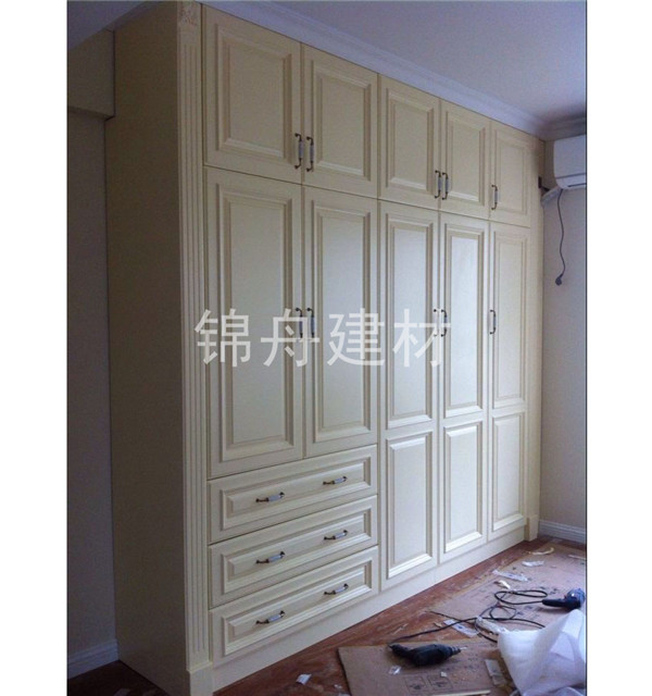 贵州板式衣柜|供应直销价格公道的板式衣柜
